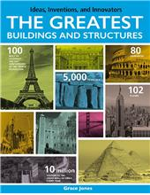 The Greatest Buildings and Structures - PB