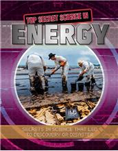 Top Secret Science in Energy - HC