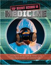 Top Secret Science in Medicine - HC