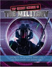 Top Secret Science in the Military - HC