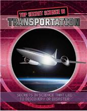 Top Secret Science in Transportation - HC