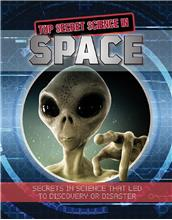 Top Secret Science in Space - PB