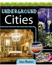 Underground Cities - HC