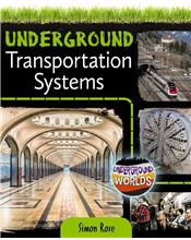 Underground Transportation Systems - HC