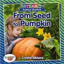 From Seed to Pumpkin - PB