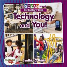 Technology and You! - PB