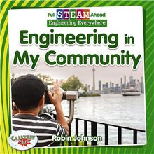 Engineering in My Community - PB