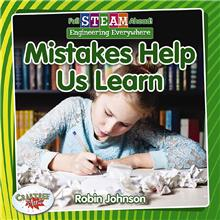 Mistakes Help Us Learn - PB