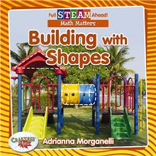 Building with Shapes - PB