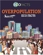 Overpopulation Eco Facts - HC