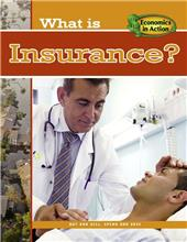What is Insurance?-ebook
