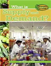 What is Supply and Demand?-ebook