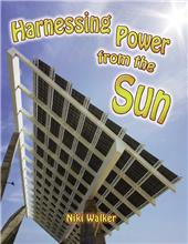 Harnessing Power from the Sun - eBook