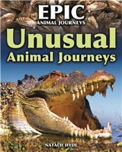 Unusual Animal Journeys - PB