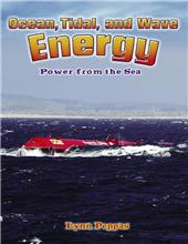 Ocean, Tidal, and Wave Energy: Power from the Sea-ebook