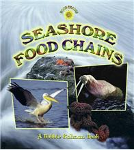 Seashore Food Chains-ebook
