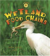 Wetland Food Chains - eBook