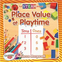Place Value at Playtime - HC