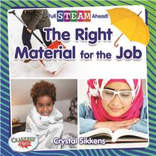 The Right Material for the Job - PB