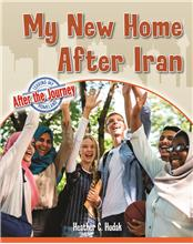 My New Home After Iran - HC