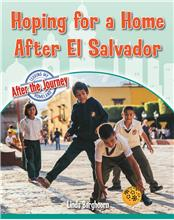 Hoping For a Home After El Salvador - PB