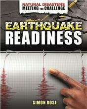 Earthquake Readiness - HC