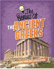 The Genius of the Ancient Greeks - HC