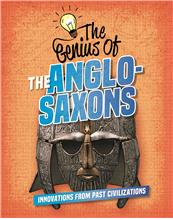 The Genius of the Anglo-Saxons - PB