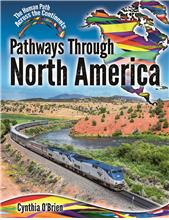 Pathways Through North America - HC