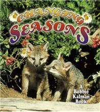 Changing Seasons-ebook