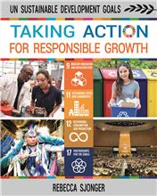 Taking Action for Responsible Growth - PB