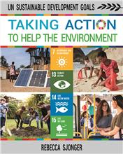 Taking Action to Help the Environment - PB