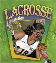 Lacrosse in Action - eBook