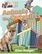 Animals on the Outskirts - HC