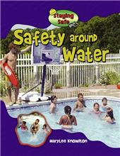 Safety around Water-ebook