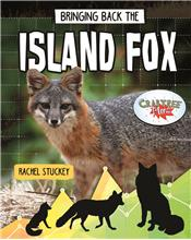 Bringing Back the Island Fox - HC
