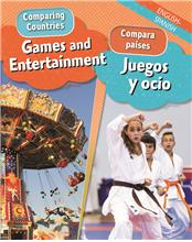 Games and Entertainment/Juegos y ocio - HC