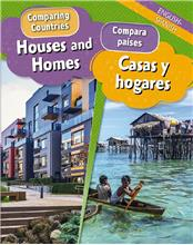 Houses and Homes/Casa y hogares - PB