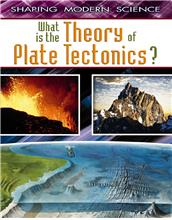 What Is the Theory of Plate Tectonics? - HC