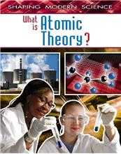What Is Atomic Theory? - PB