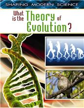 What Is the Theory of Evolution? - PB