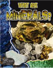 What Are Minerals? - PB