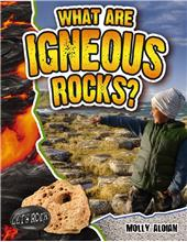 What Are Igneous Rocks? - HC