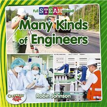 Many Kinds of Engineers - PB