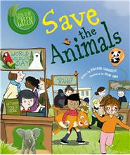 Save the Animals - HC