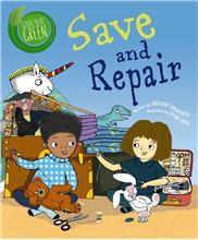 Save and Repair - HC