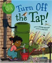 Turn Off the Tap! - HC