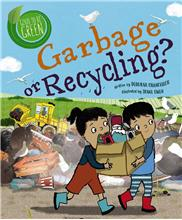 Garbage or Recycling? - PB