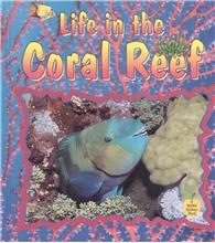 Life in the Coral Reef - PB