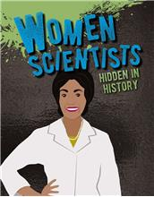 Women Scientists Hidden in History - HC